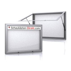 Outdoor Noticeboard Midi Case