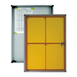 Indoor Noticeboards (Slim)